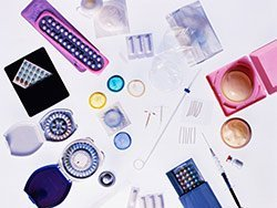 A Lesson In Birth Control Methods: What's Best For You?
