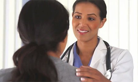 Eastside Gynecology patient care